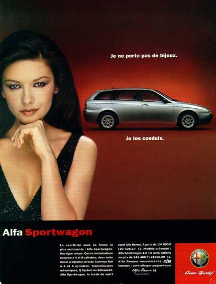 Sportwagen Publicité Publicité Alfa Sportwagen Sportwagen Alfa Alfa Publicité Publicité Alfa qR5jLA34